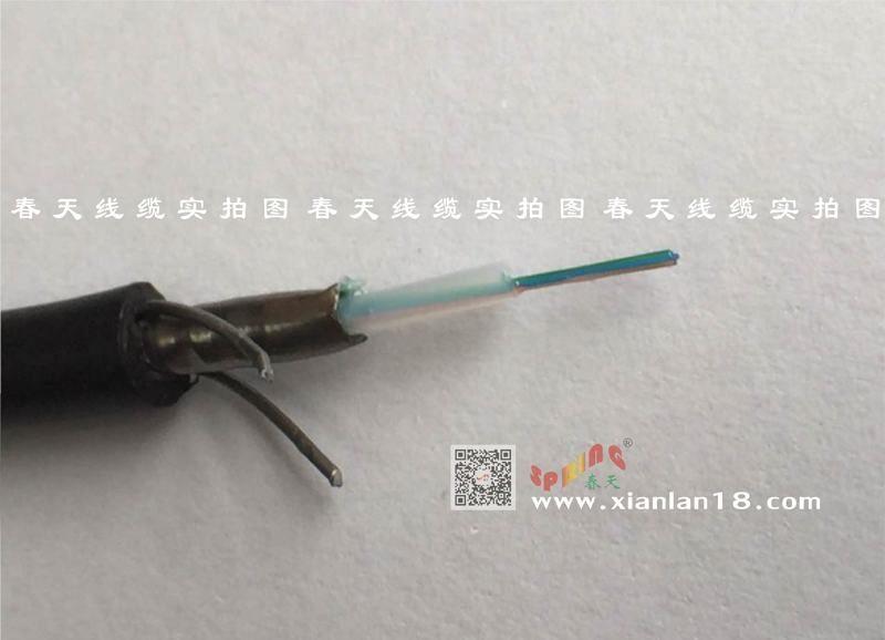 GYXTW-8B1室外单模光缆(系列)