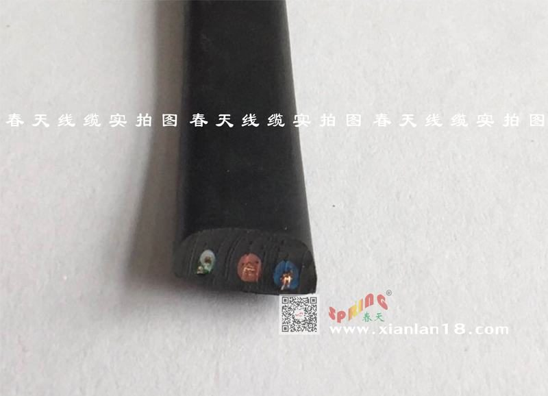 網絡攝像控制電纜(平方大小可選)