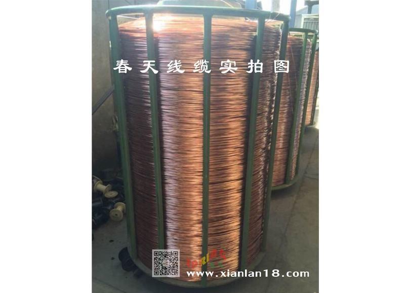 3MM铜杆(无氧铜)