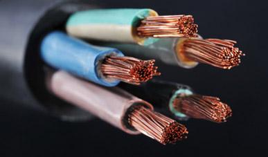 春天線纜教您電線電纜上面的顏色是什么意思