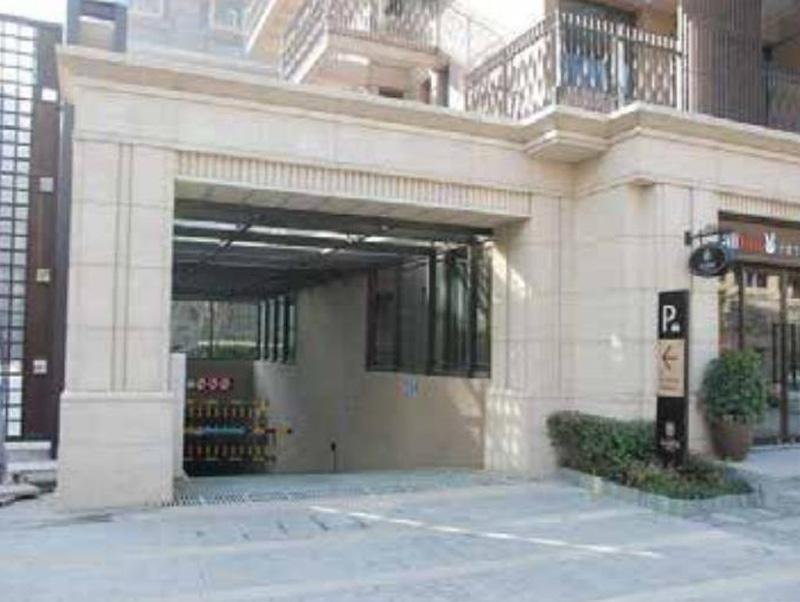 办公大楼地下室出入口管理系统